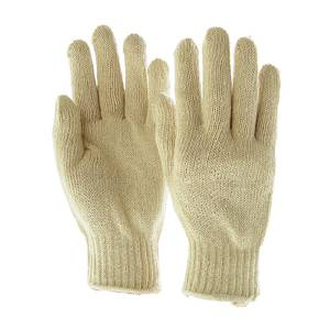 GLOVE, COTTON BLEND, WORK, (12 PR/PK)