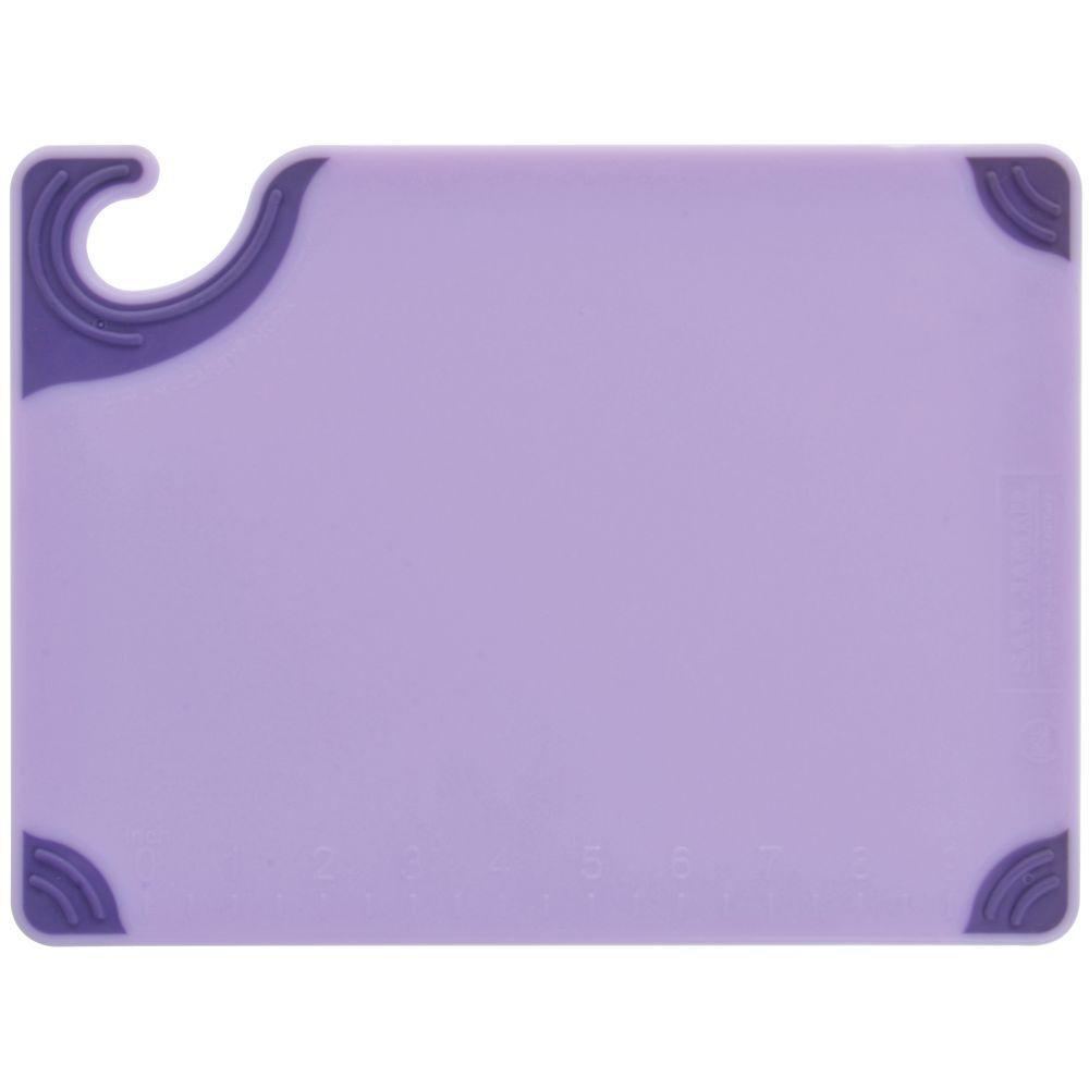 Quality San Jamar Cutting Boards
