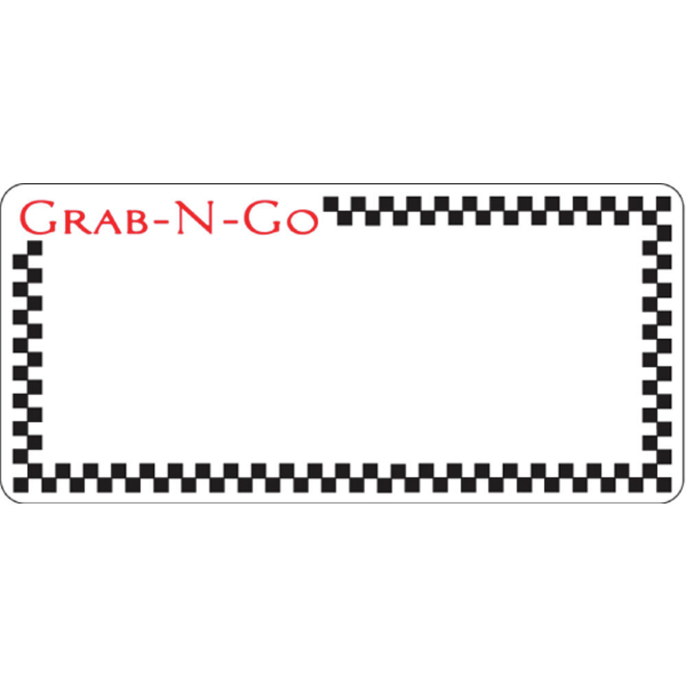 It's just an image of Simplicity Grab and Go Labels