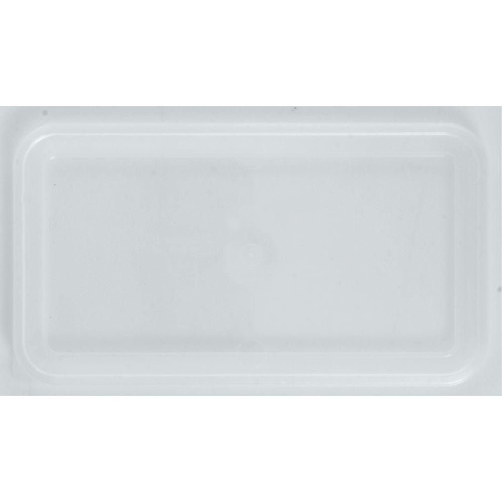 LID FOR BOX 3 QT, PLASTIC