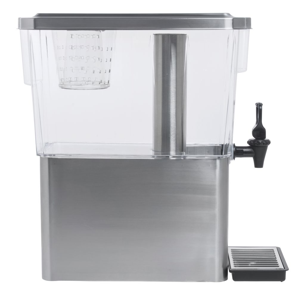 DISPENSER, BEVERAGE, SINGLE DIAMOND, 3 GAL