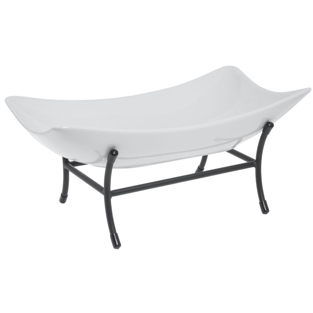 Hubert® Large Zuri Bowl Stand