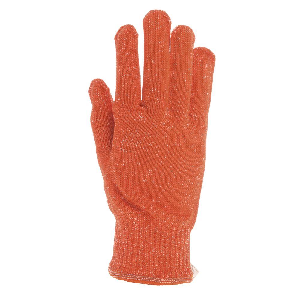 Whizard® Hi-Vis Cut Resistant Glove XL
