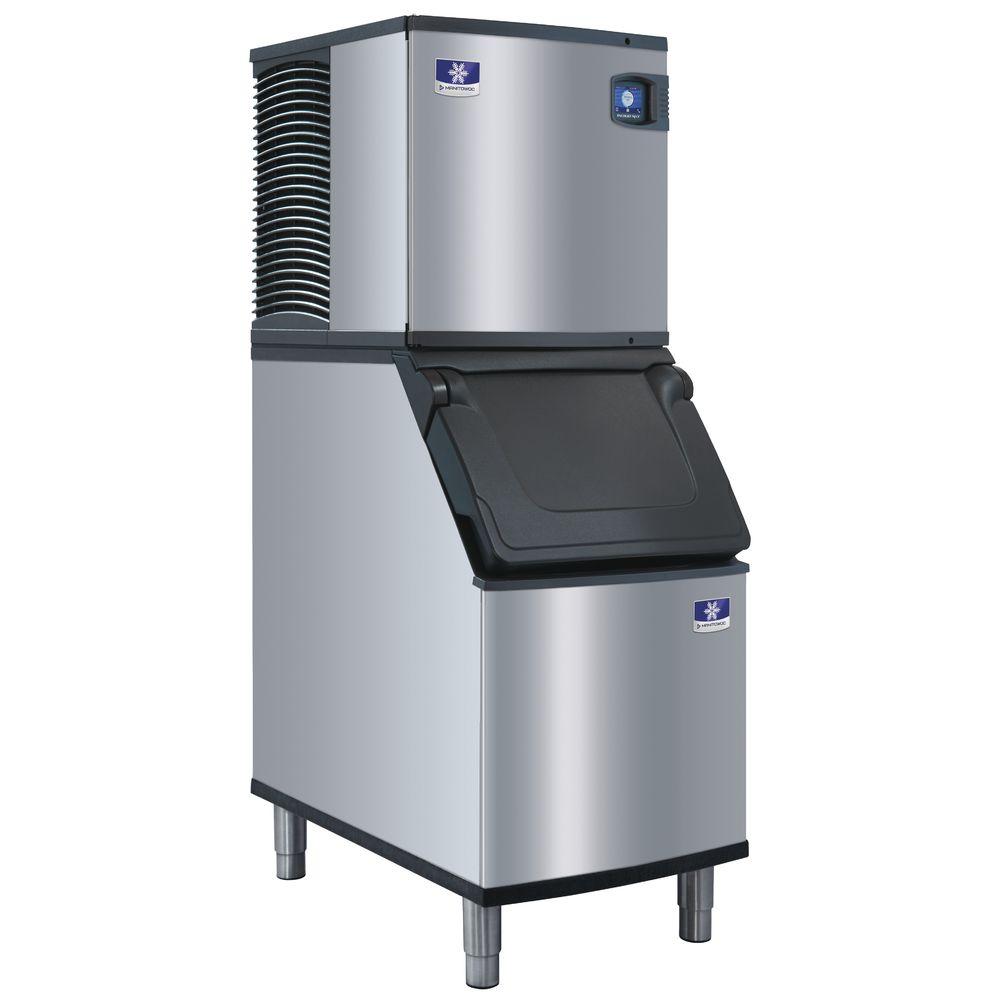 MACHINE, ICE CUBE, INDIGO NXT, 470 LB CAP
