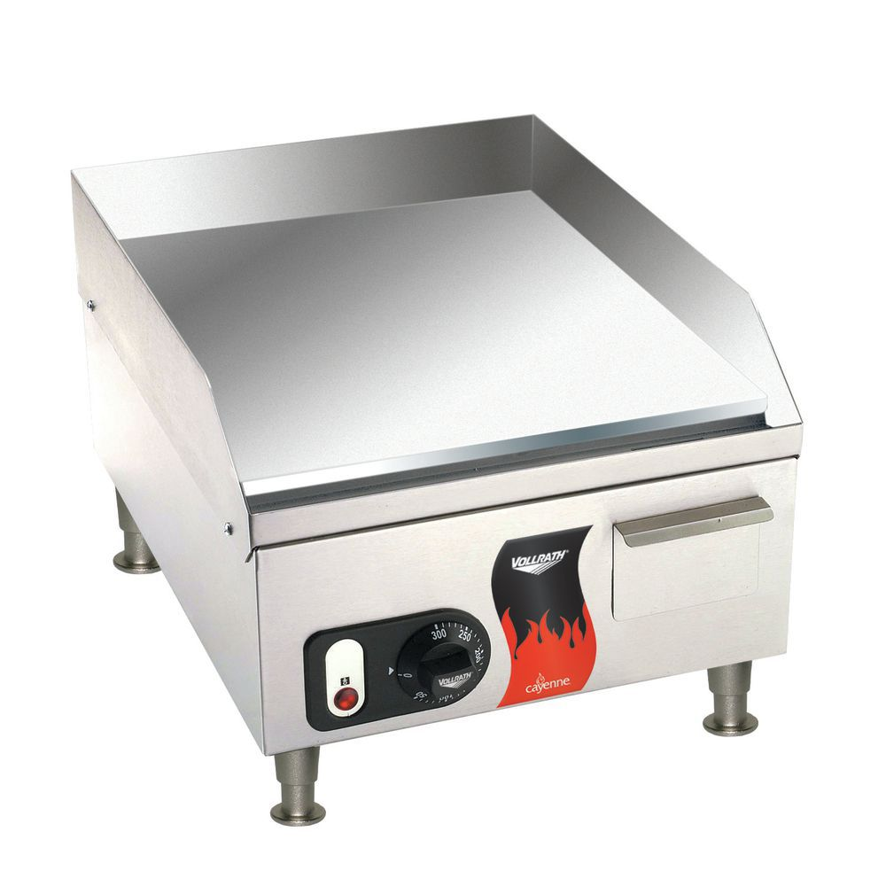 coutertop modena electric countertop flat griddle countertops