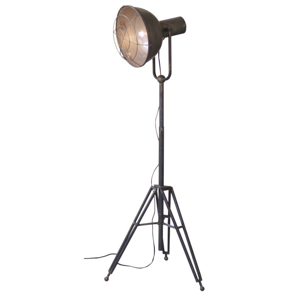 Movie Style Floor Lamp