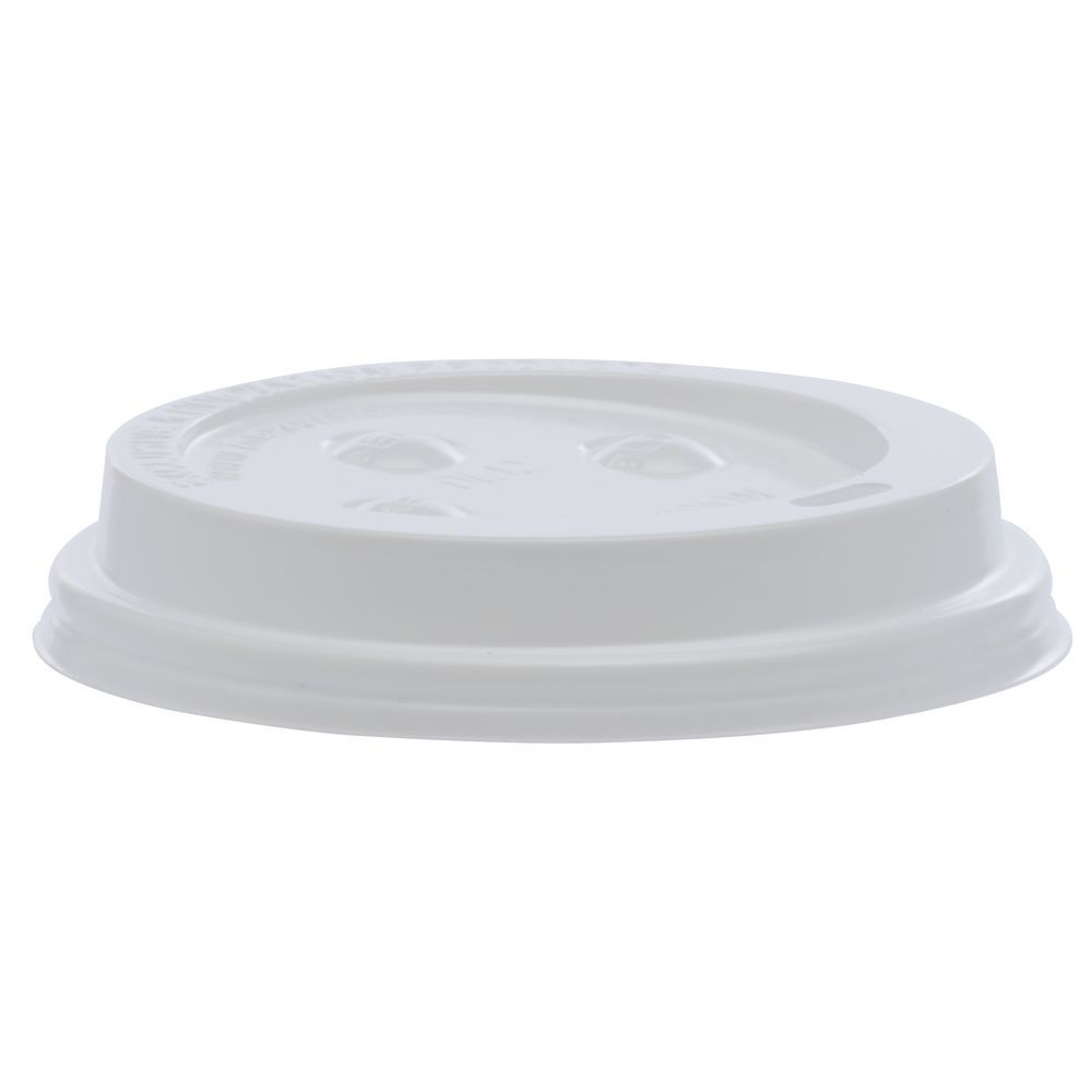 LID, DOME, FOR 12/16/20 OZ COMPOSTABLE CUP