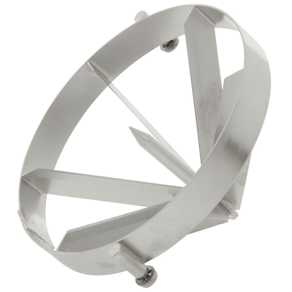 Vollrath Wedgemaster II Blade Assembly 6 Section Polycarbonate