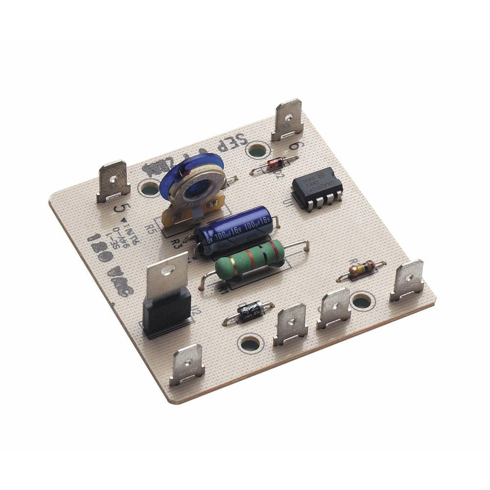Circuit Is Switched On Which Would Otherwise Cut Off The Circuit