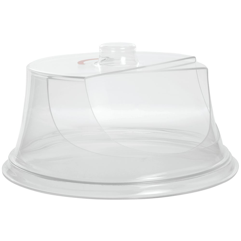 Durable Plastic Cake Stand is Long-lasting