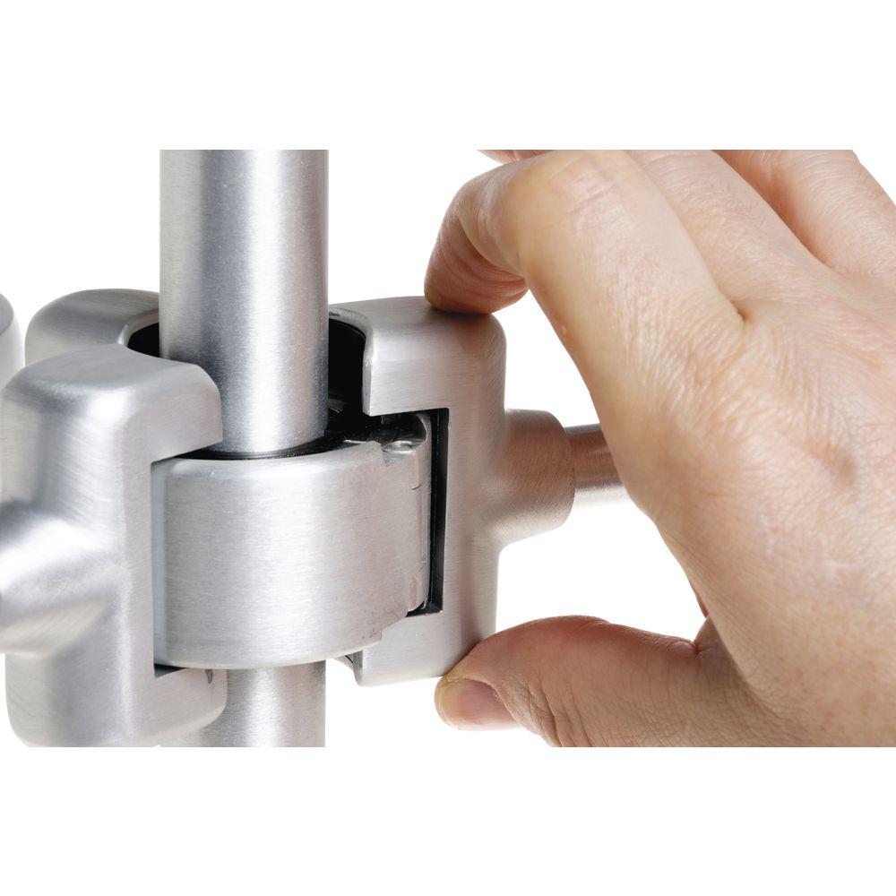 DISPLAY KIT, ZSPACE, CLAMP + 3 RINGS