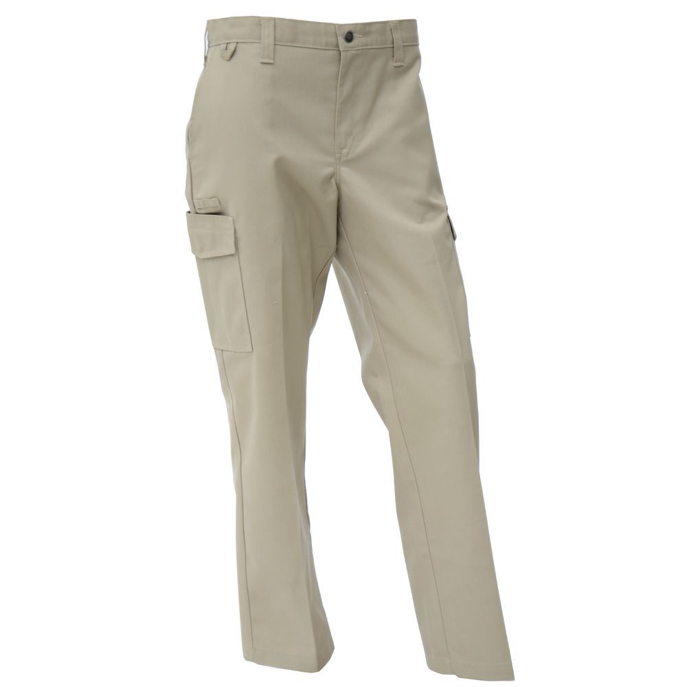 CO PANT, CARGO, DESERT SAND, 4, WOMENS