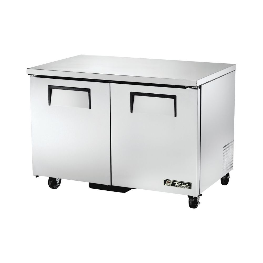 FREEZER, UNDERCOUNTER, REACHIN, 48 3/8L