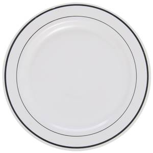 """PLATES, FIRST IMPRESSIONS, 7-1/2"""""""