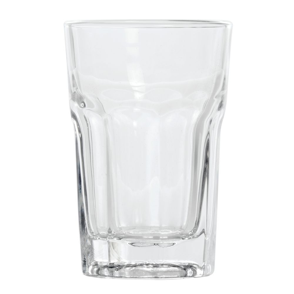 GLASS, GIBRALTAR HI-BALL 9 OZ.