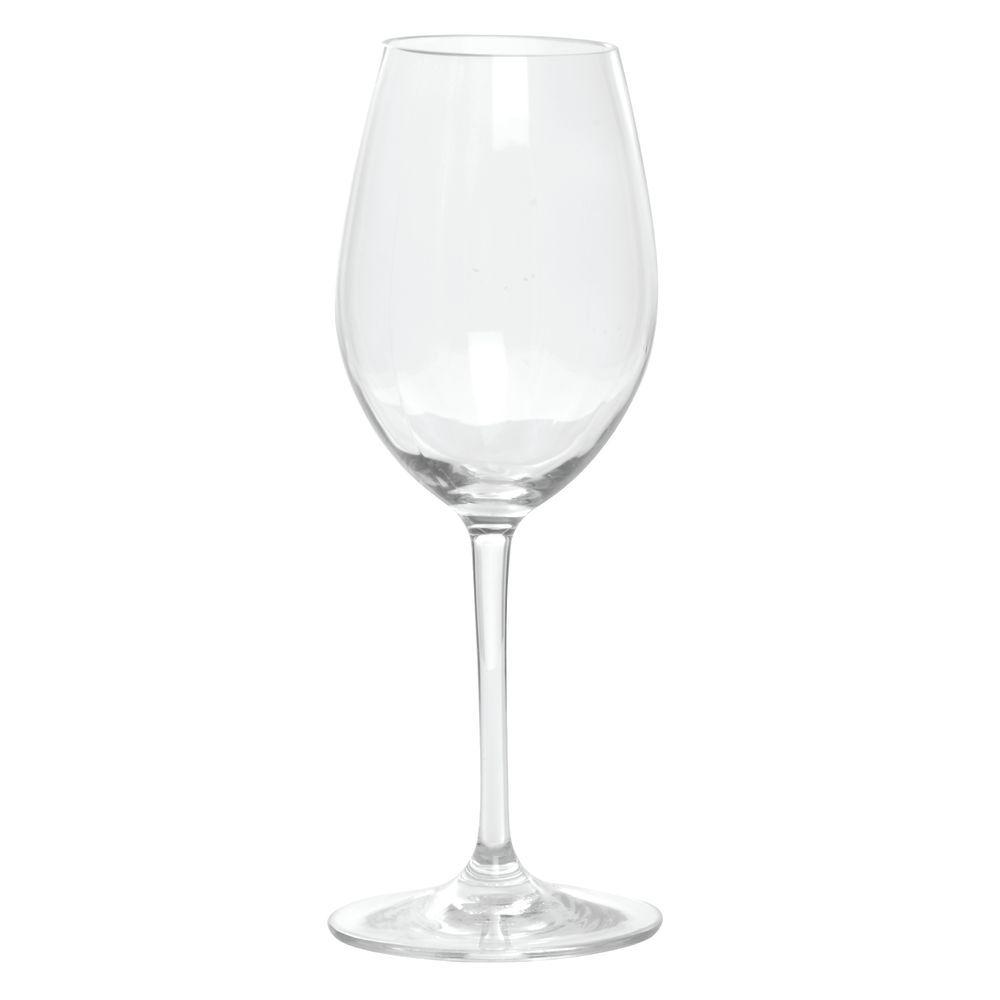 GLASS, WHITE WINE, ALIBI, 8 OZ