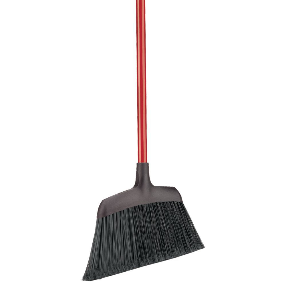 """13"""" COMMERCIAL ANGLE BROOM"""