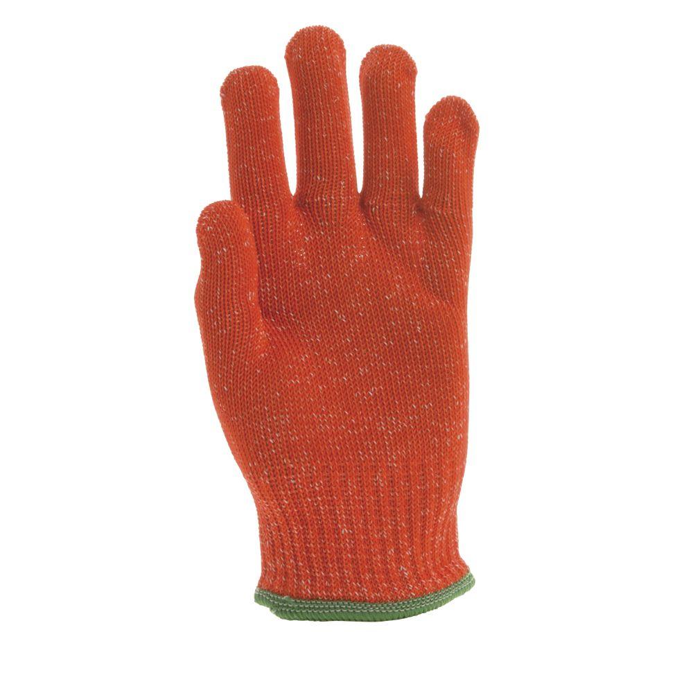 Whizard® Hi-Vis Cut Resistant Glove XS