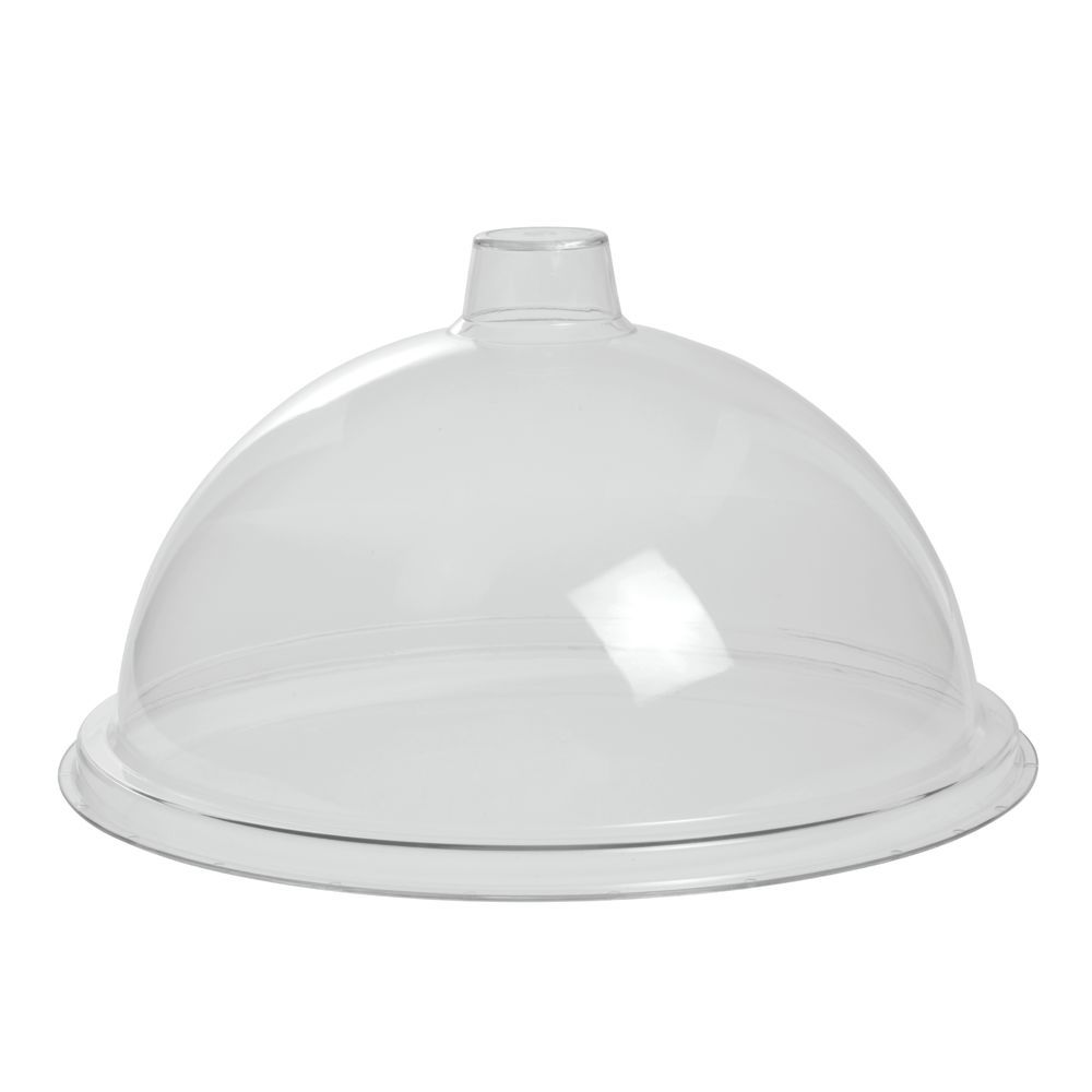 Plastic Dome Cover is Light-weight for Easy Movement