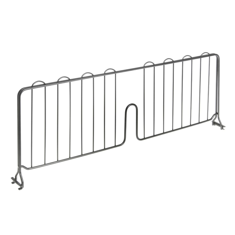 "DIVIDER, 24""FLINT F/HUB SHELV, WIRE"