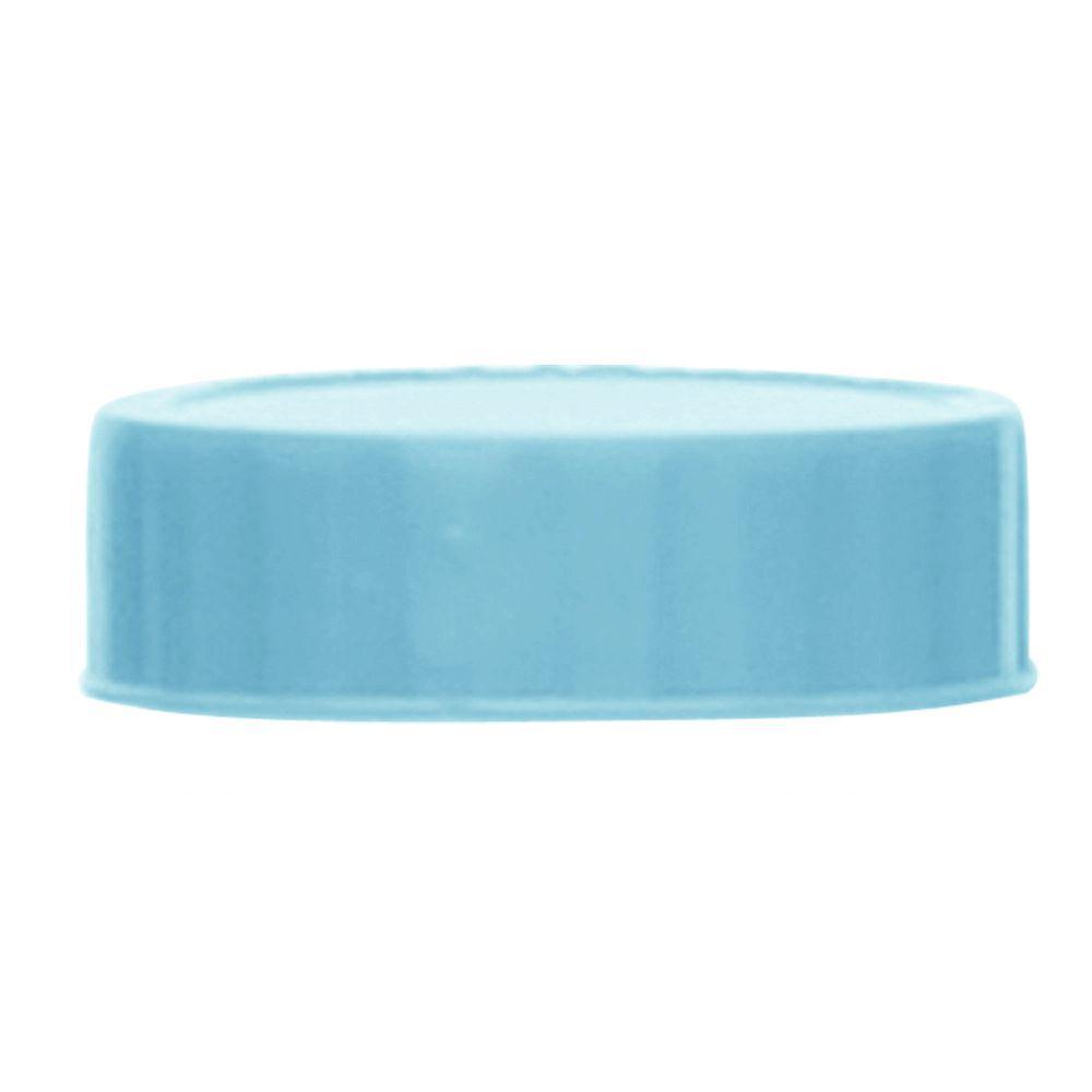 CAP, FOR FIFO BOTTLE, L.BLUE, 6/BG