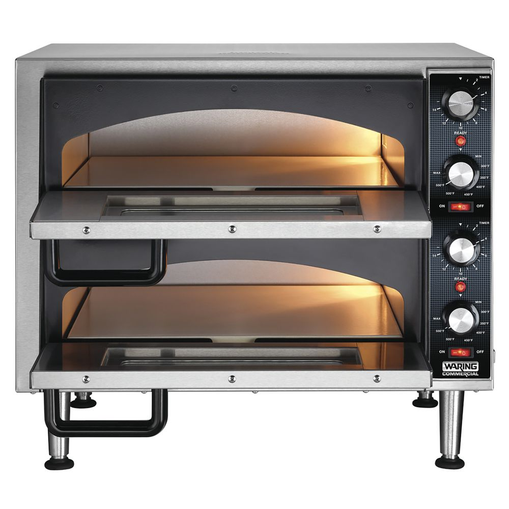 waring commercial single pizza oven single use support kufstein