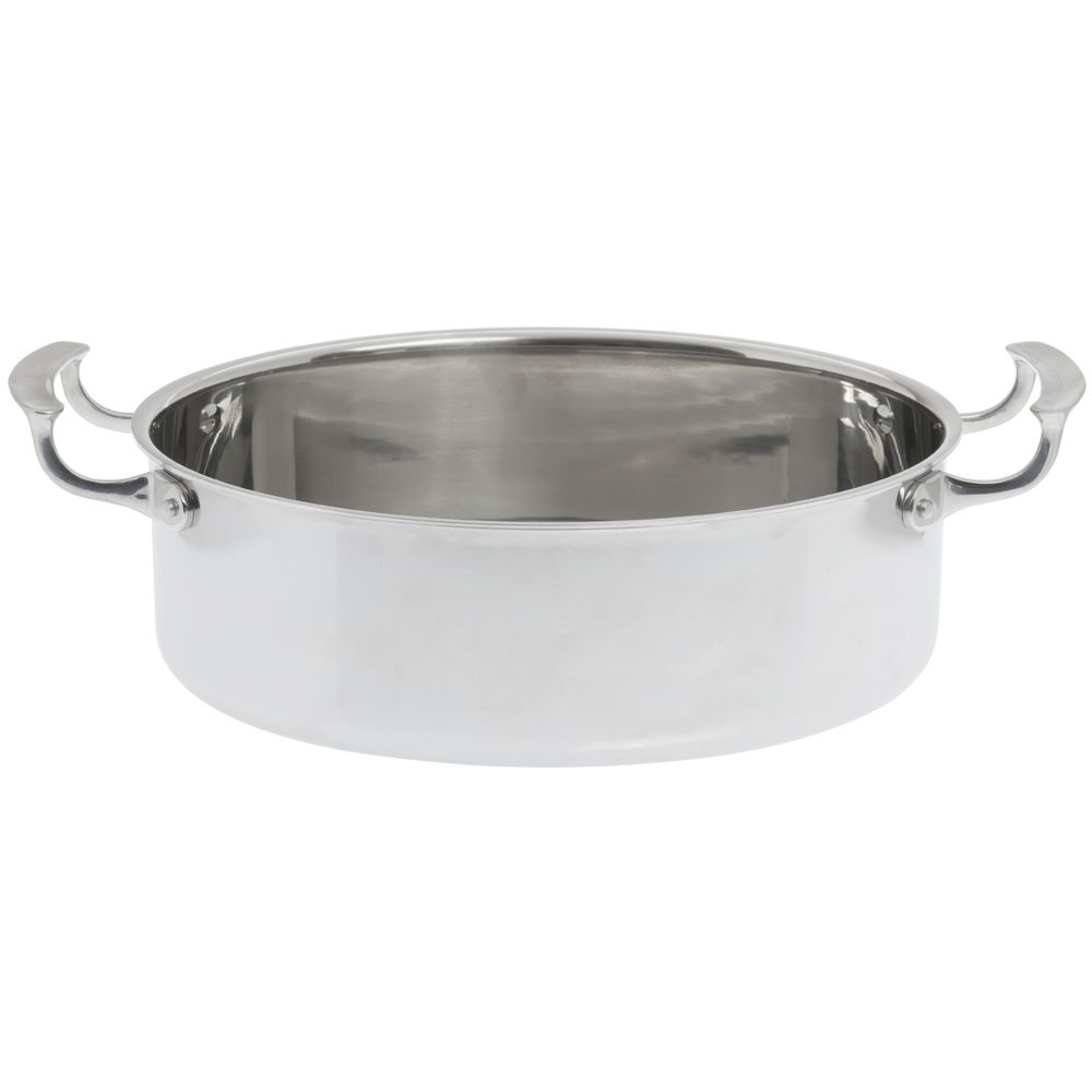 Miramar® Tri-Ply Au Gratin Pan Oval 5 Qt
