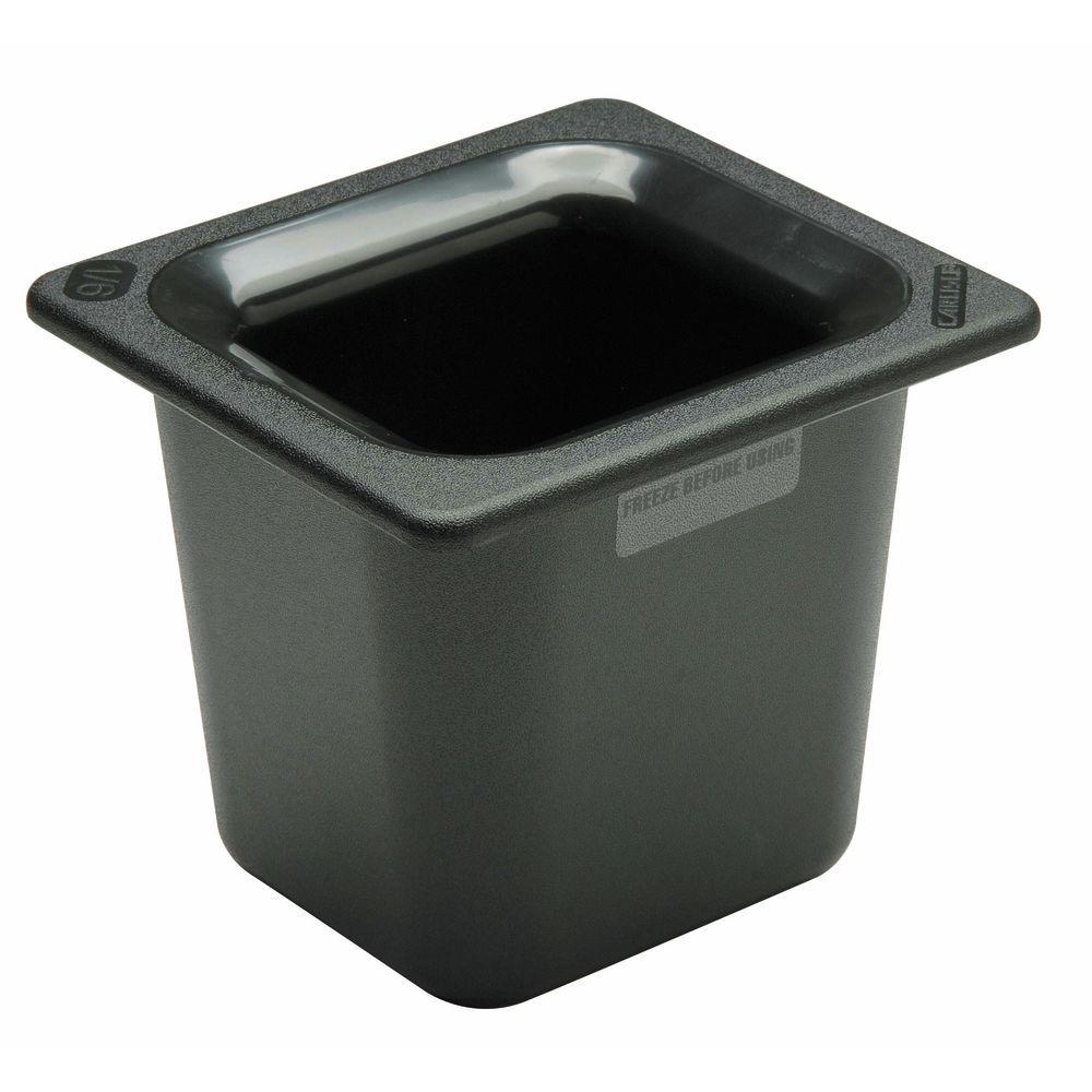 PAN, COLDMASTER, BLACK, 1/6 SIZE