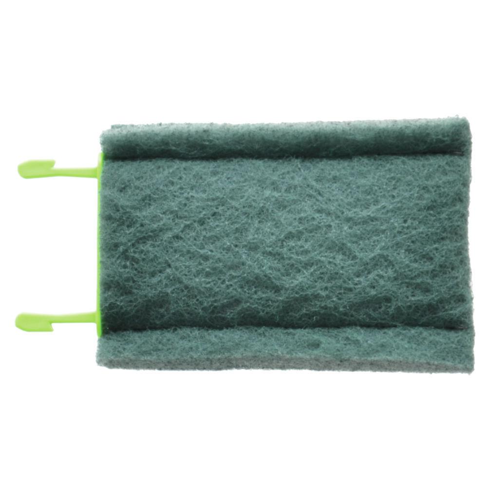 3M Orange Plastic Floor Scrubber Brush Pad Holder For Doodlebug™ Pads