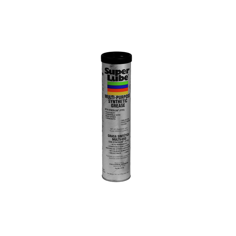 Super Lube 41150 Cartridge Food Grade Grease