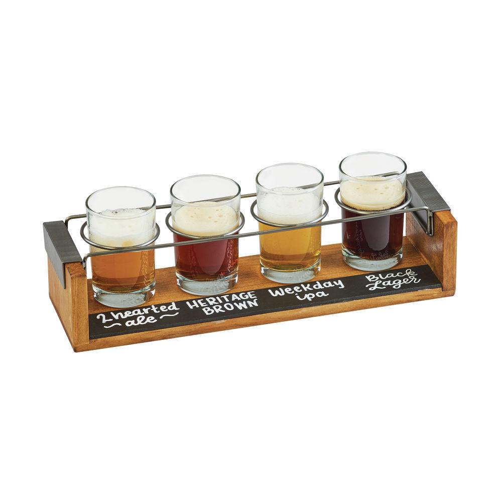 Cal Mil Beer Taster Board