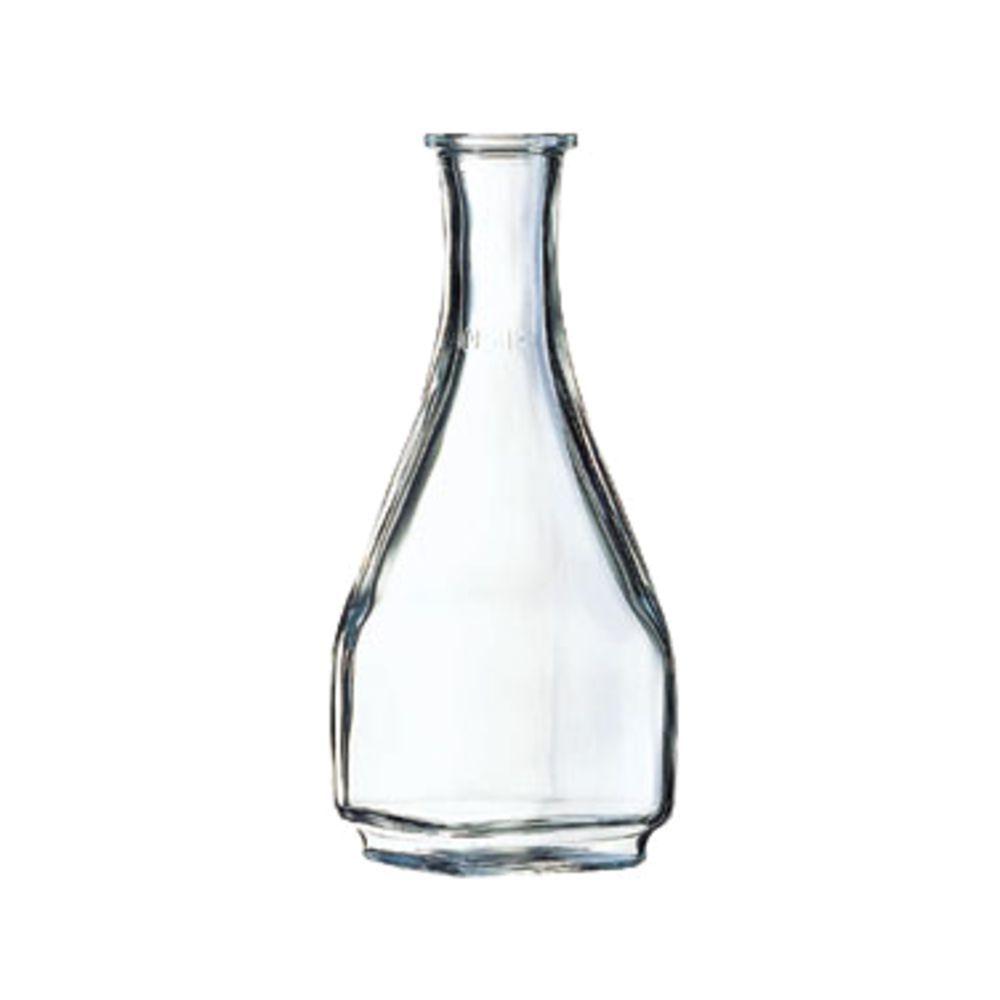 Arcoroc Luminarc Square Clear Glass Carafe - 7-3/4