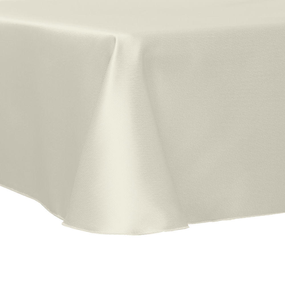 Oval Tablecloths 60 X 102