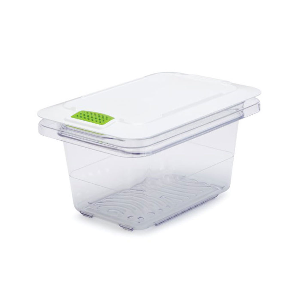Rubbermaid Freshworks Food Storage Container Box 2052933