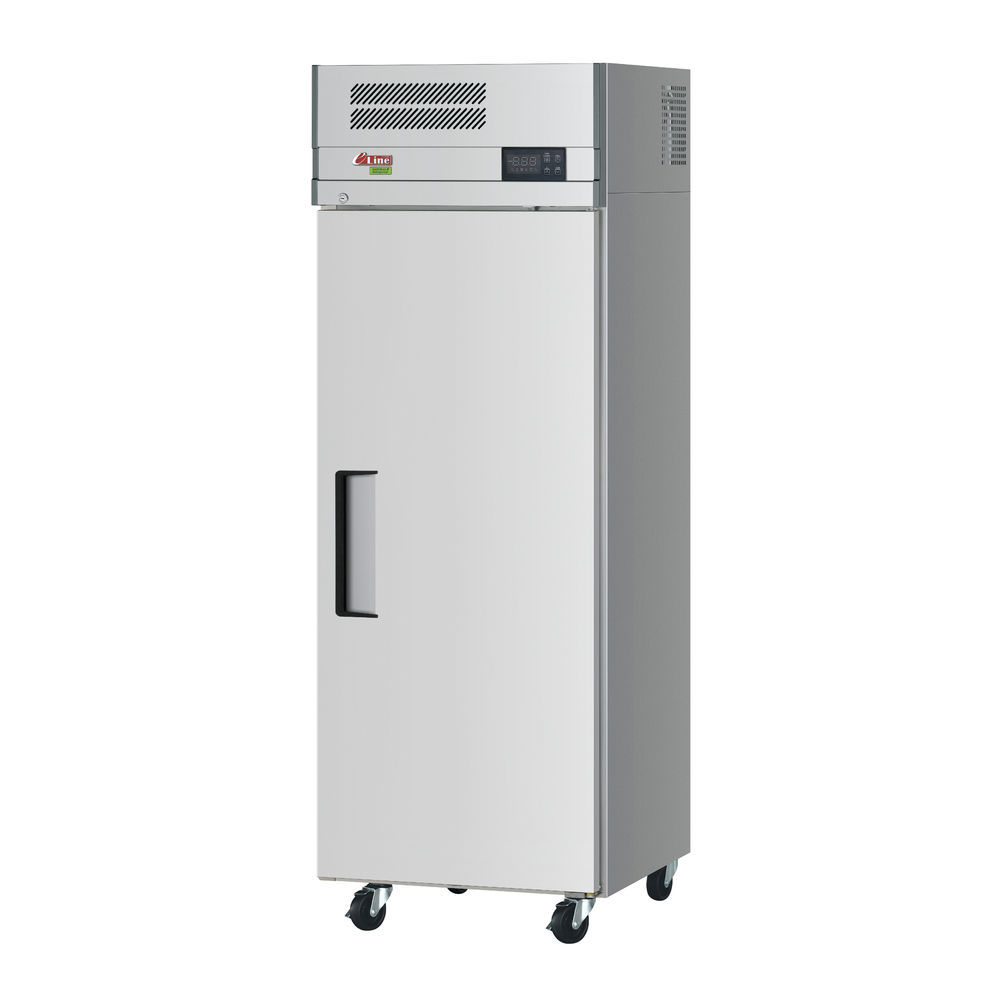 Turbo Air Top Mount Refrigerator