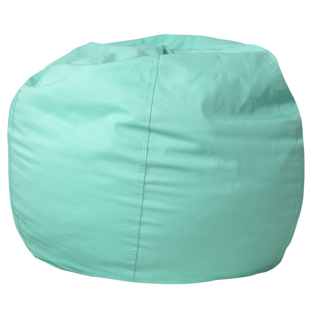 Groovy Flash Furniture Small Solid Mint Green Kids Bean Bag Chair Gmtry Best Dining Table And Chair Ideas Images Gmtryco
