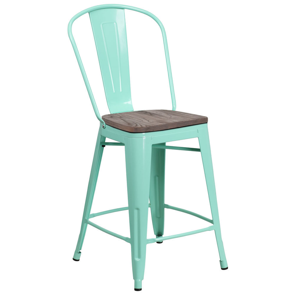 Mint green furniture Table Hubertcom Flash Furniture 24