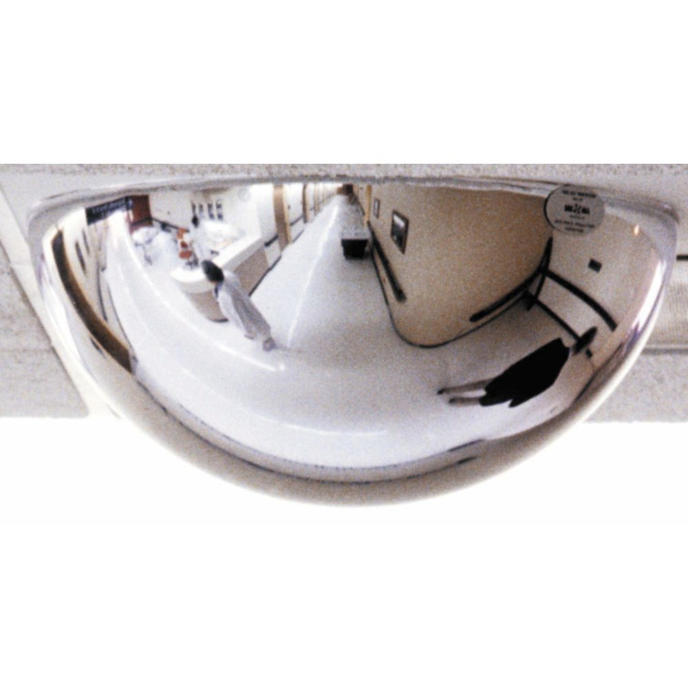 360 Full Dome Security Mirror, 18""