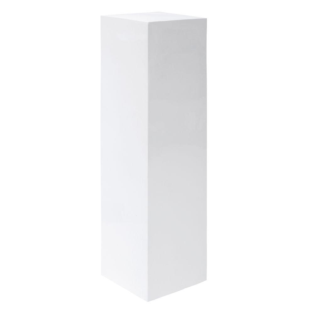 "Pedestal, 47 1/2"""
