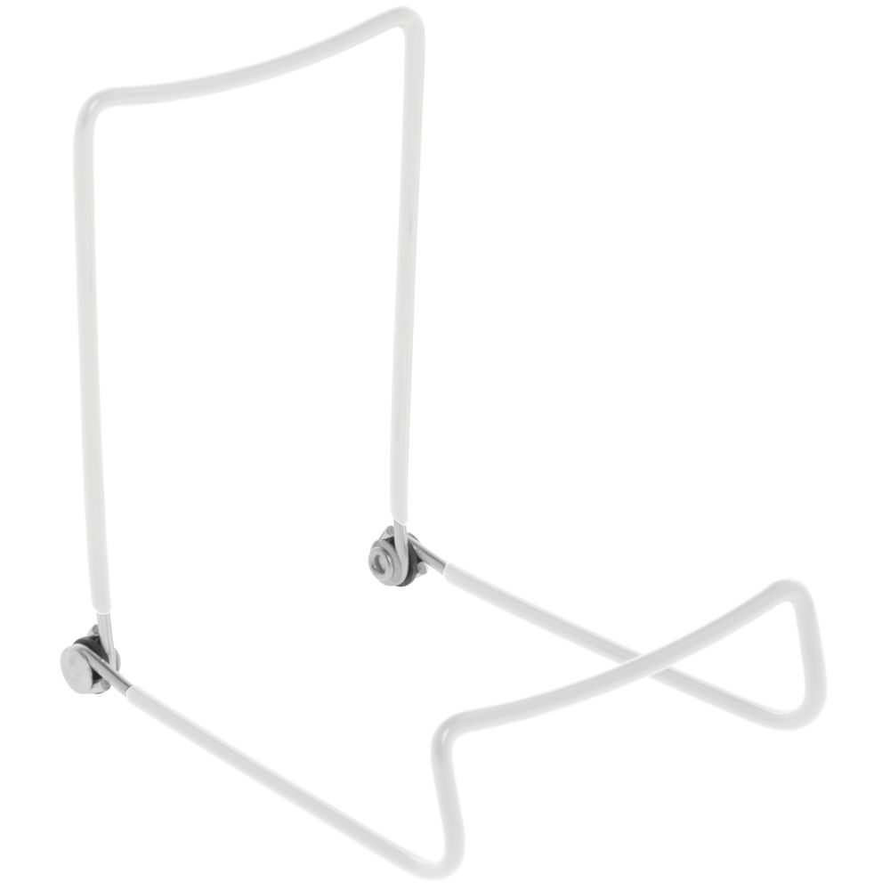 Metal Display Easel with Fully Adjustable Back