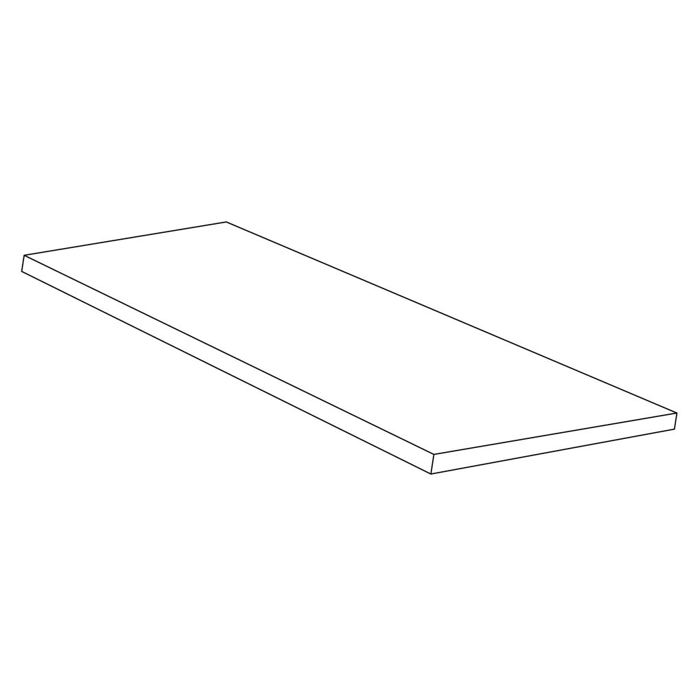 Pearl District Outrigger Shelf