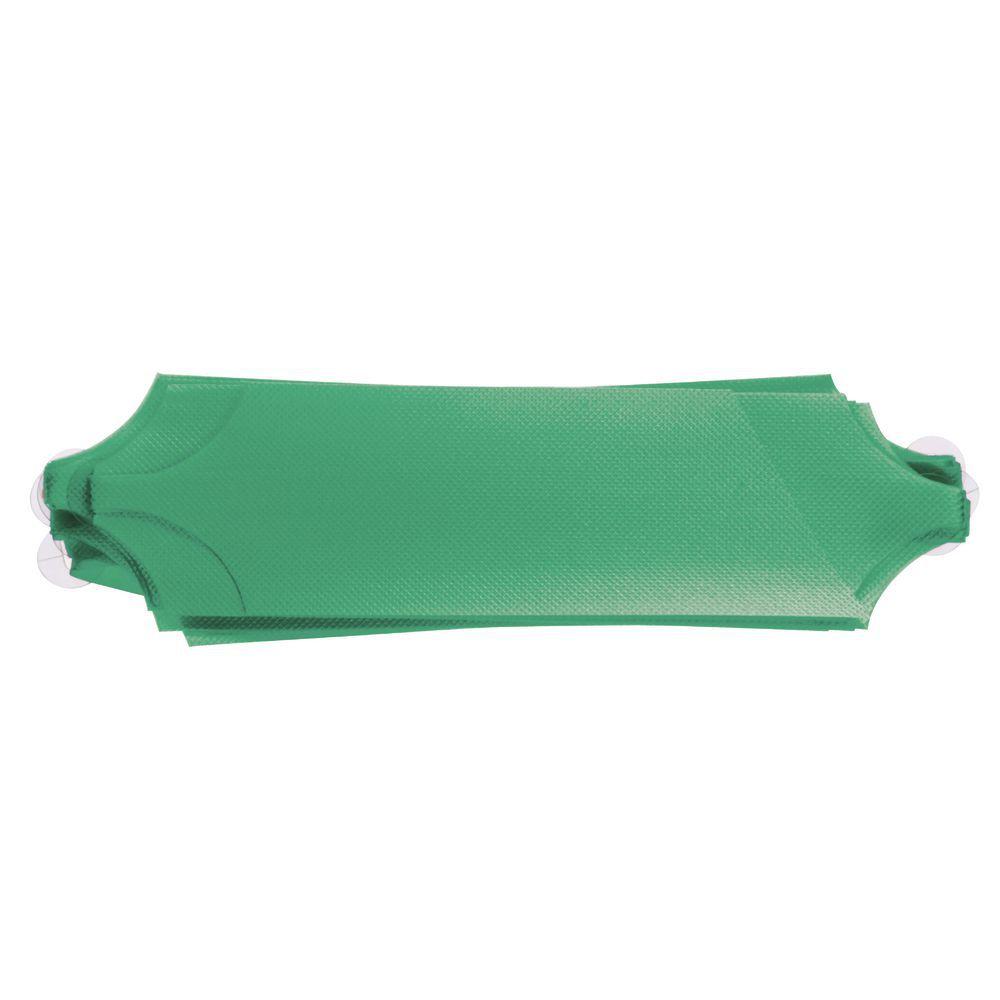 Emerald Flora-Satin Pull Bows