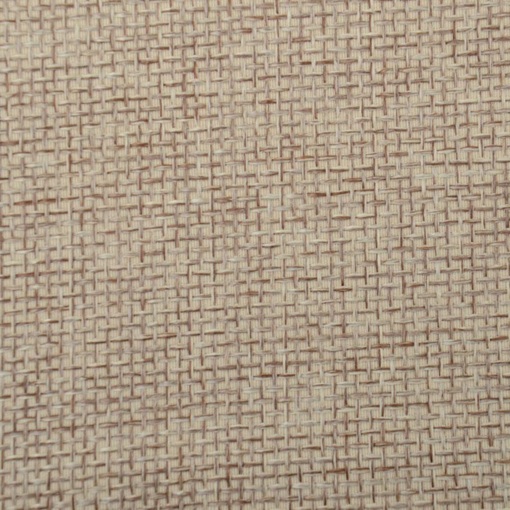 TABLECLOTH, BURLAP, HEMMED, 52X52