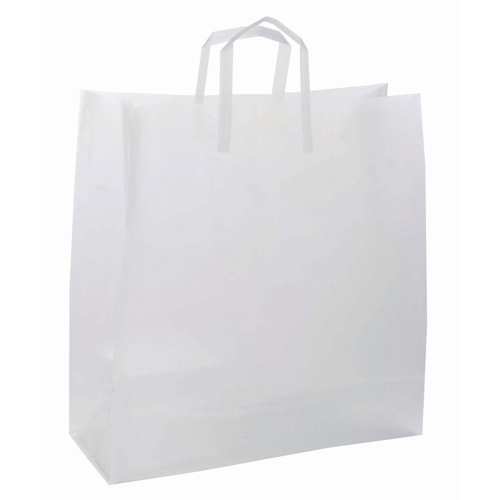 Large Retail shopping Bags 17 x 18