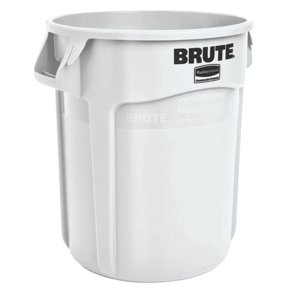 Round Brute® Container