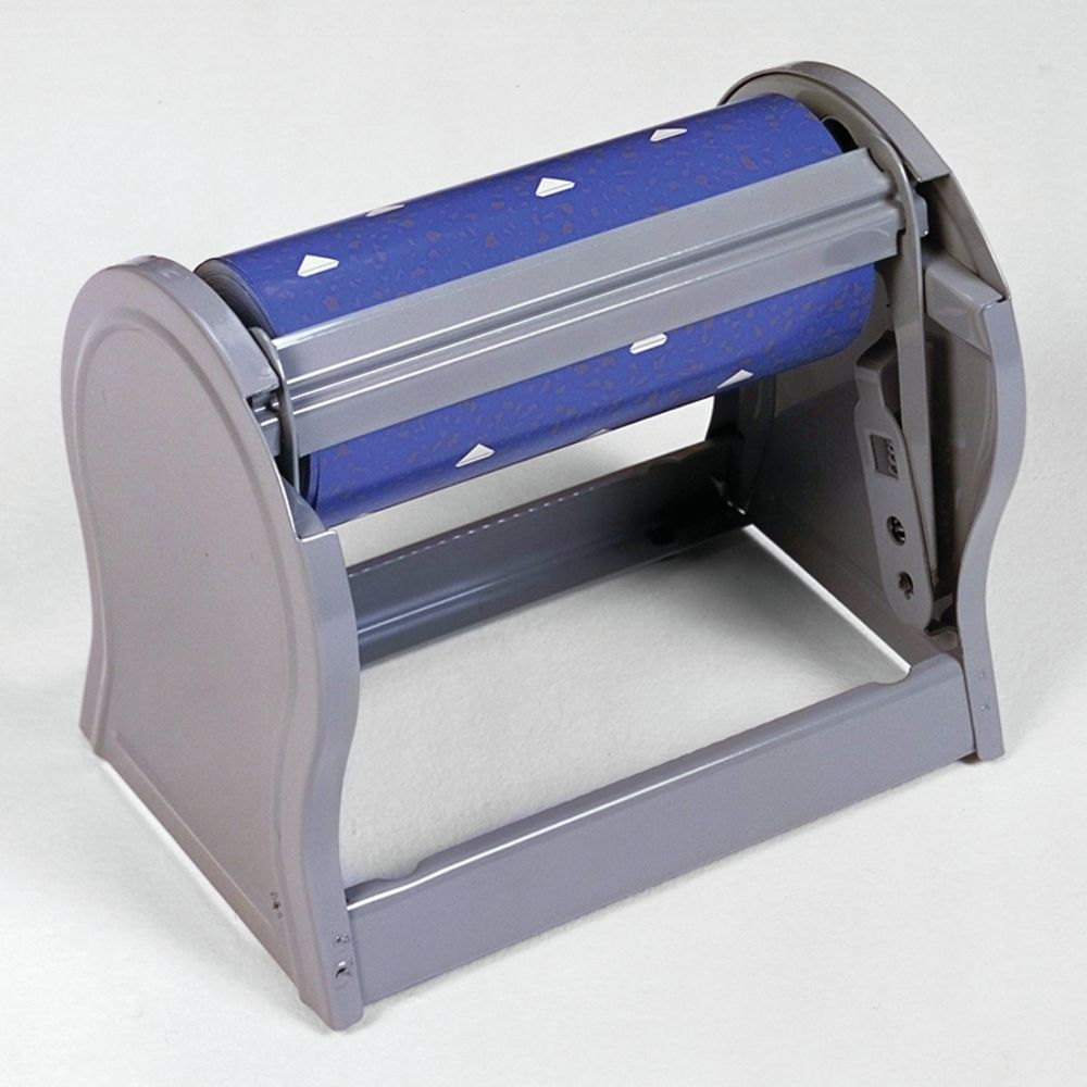 Single Roll Horizontal Paper Cutter