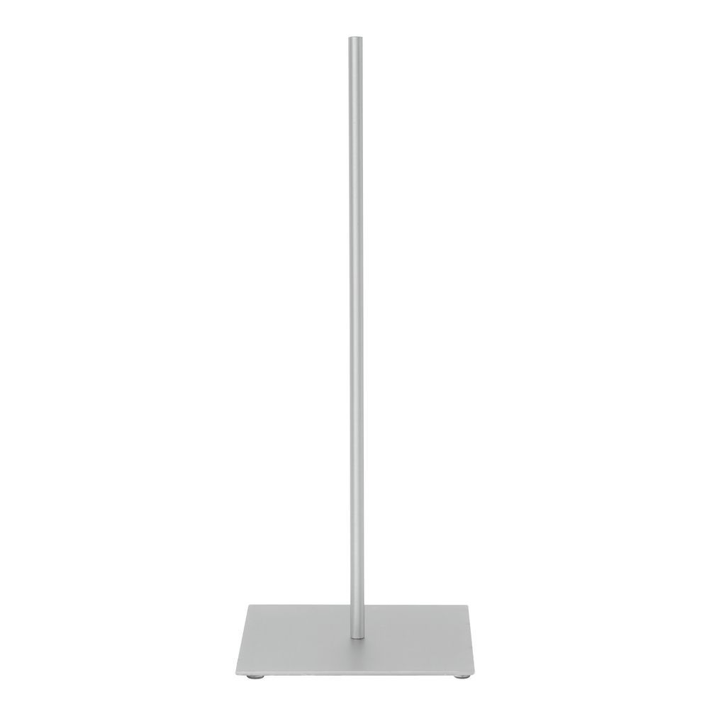 Metal Mannequin Stand for Counter Placement