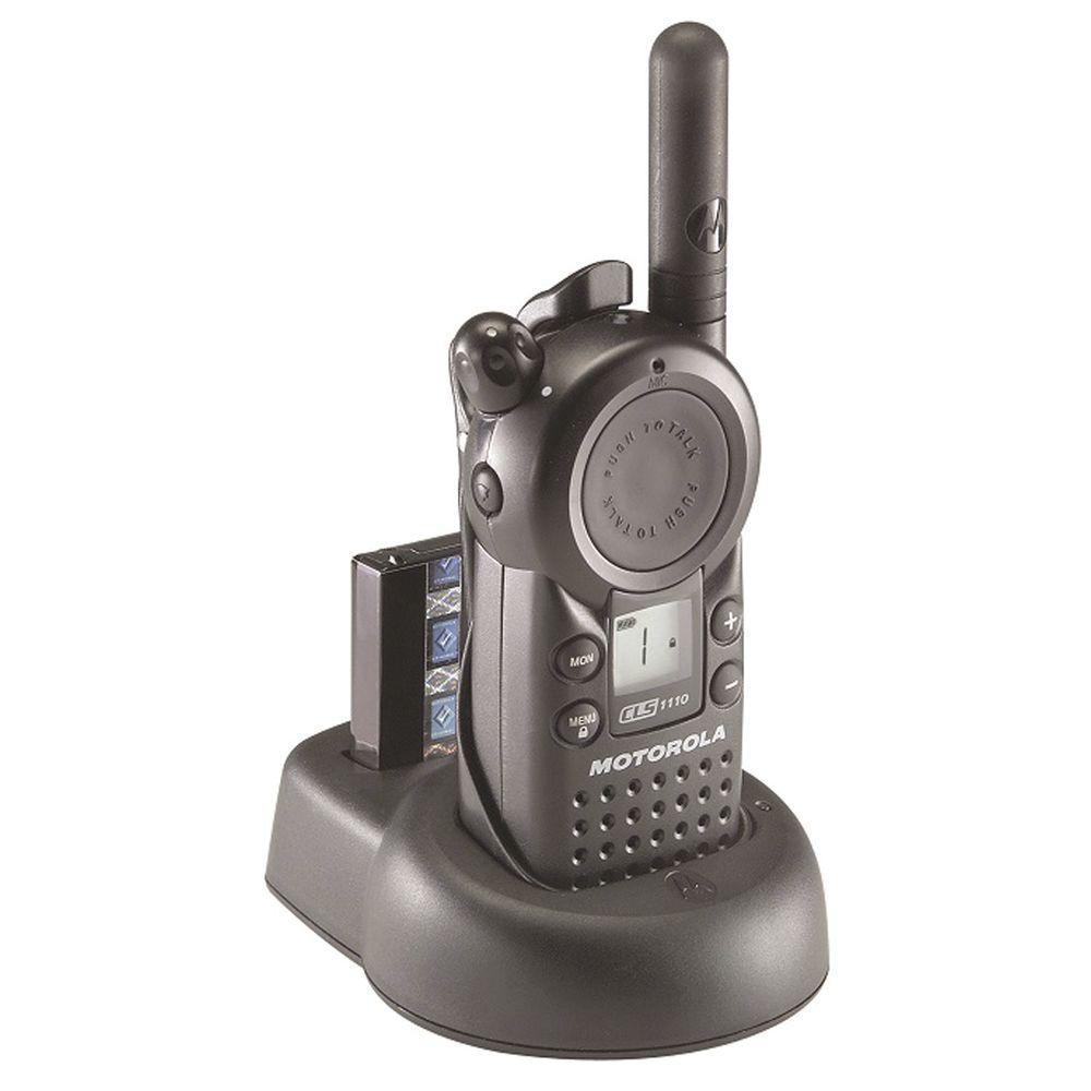 Motorola Two-Way Radio