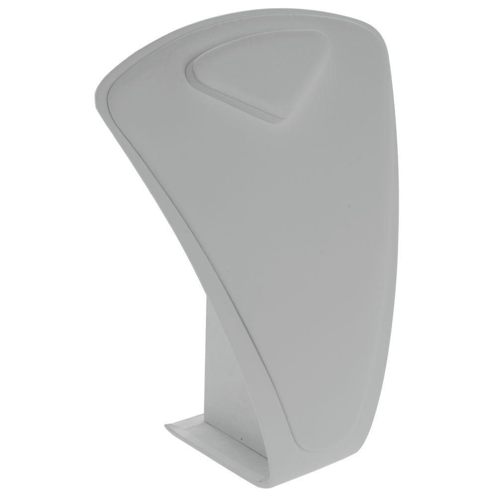 Neck Display Stand for Countertops and Windows