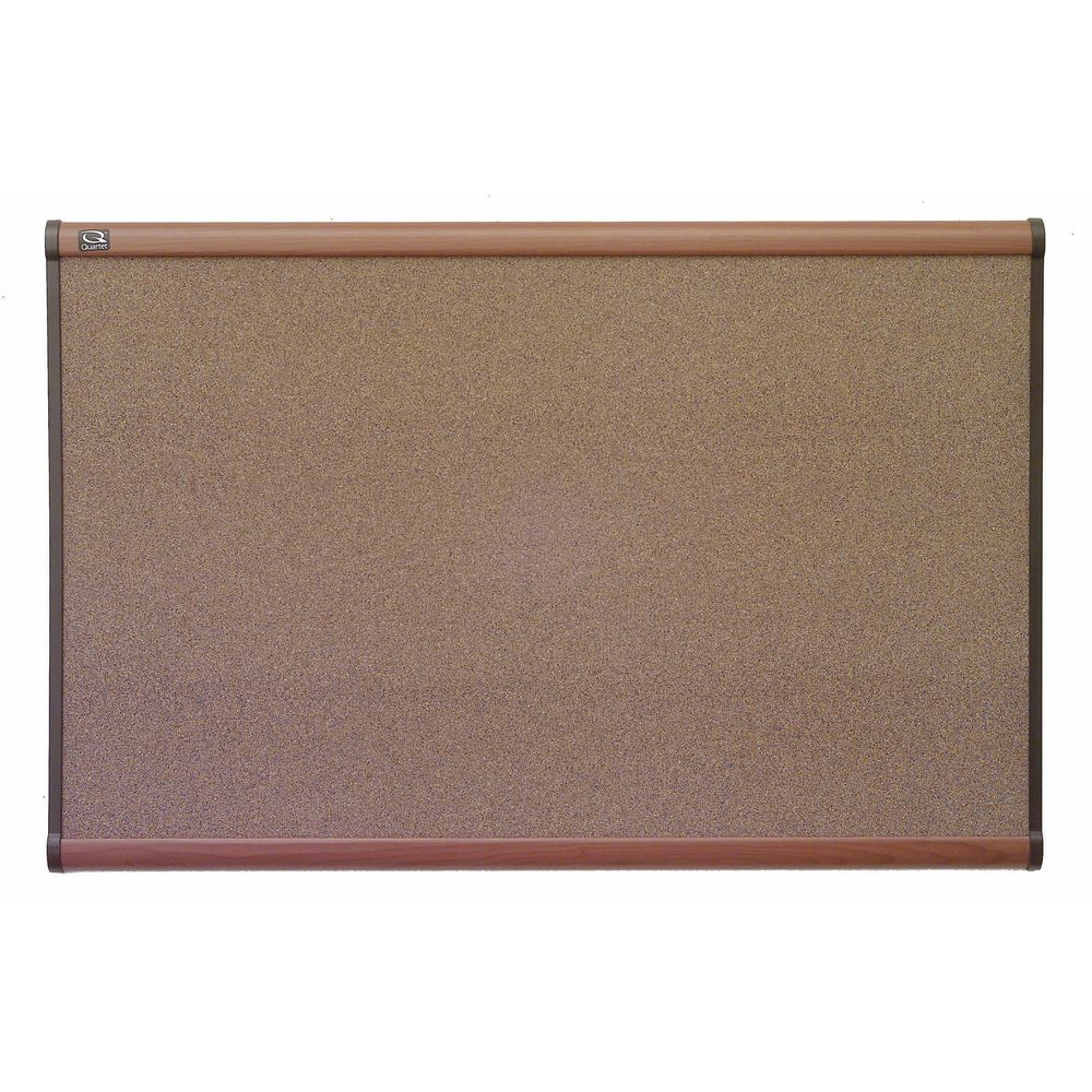 Large Cork Board with Light Cherry Finished Frame|Large Cork Board with Light Cherry Finished Frame|Large Cork Board with Light Cherry Finished Frame